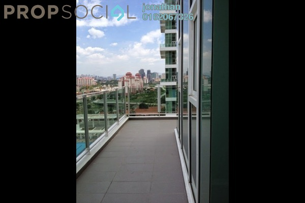 For Sale Duplex at The Scott Soho, Old Klang Road Freehold Fully Furnished 2R/2B 820k