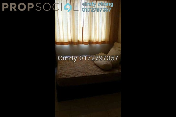 For Sale Condominium at Rhythm Avenue, UEP Subang Jaya Freehold Fully Furnished 3R/2B 378k