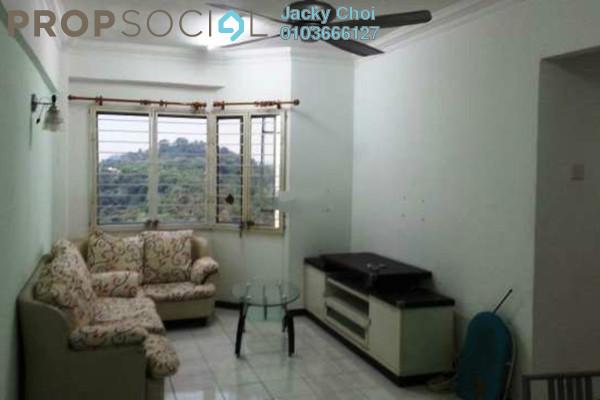 For Sale Condominium at Vista Serdang Apartment, Seri Kembangan Leasehold Unfurnished 3R/2B 240k