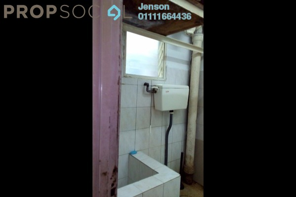 For Rent Apartment at SS13, Subang Jaya Leasehold Semi Furnished 3R/2B 950translationmissing:en.pricing.unit