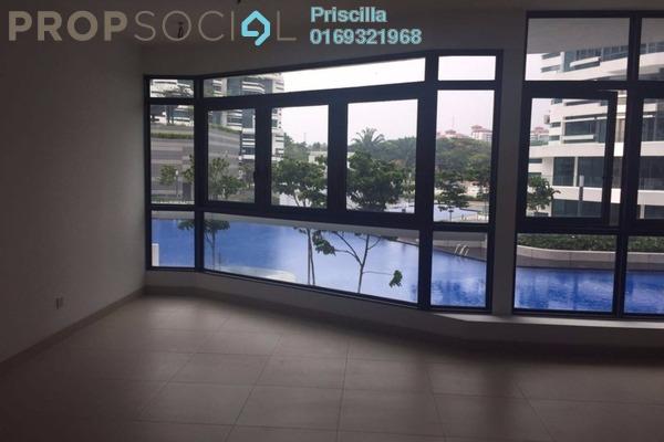 For Rent Condominium at AraGreens Residences, Ara Damansara Freehold Semi Furnished 4R/4B 4.05k