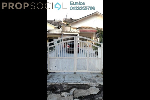 For Sale Terrace at Bandar Baru Sri Petaling, Sri Petaling Leasehold Unfurnished 3R/3B 750k