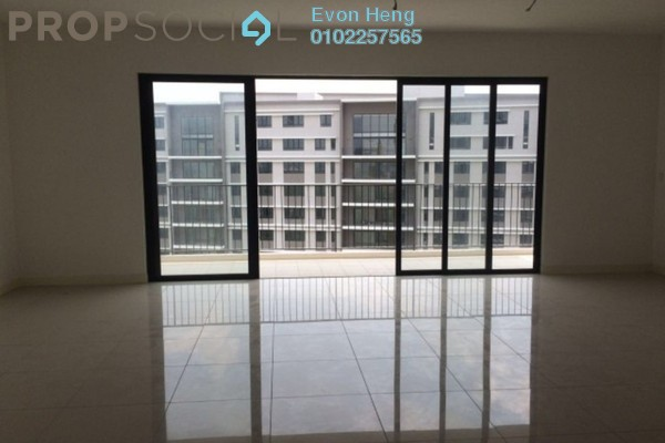 For Sale Condominium at Windows On The Park, Bandar Tun Hussein Onn Freehold Semi Furnished 0R/0B 1m