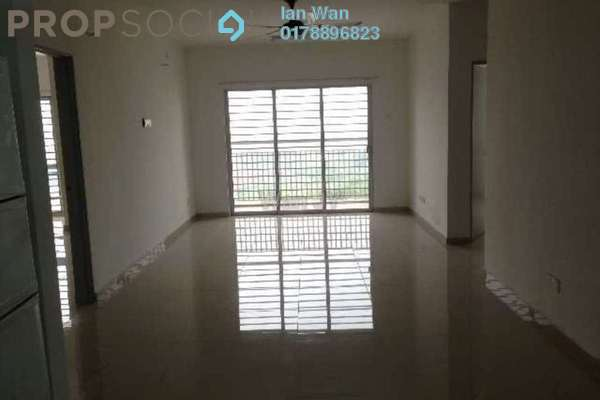 For Rent Condominium at Astana Lumayan, Bandar Sri Permaisuri Leasehold Semi Furnished 3R/2B 1.85k