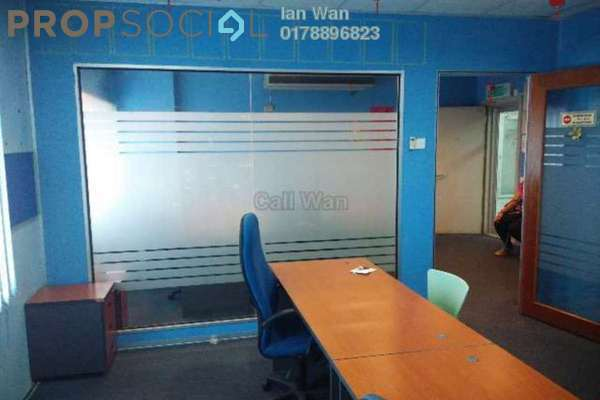 For Rent Office at Viva Home, Cheras Freehold Semi Furnished 0R/0B 1.25k