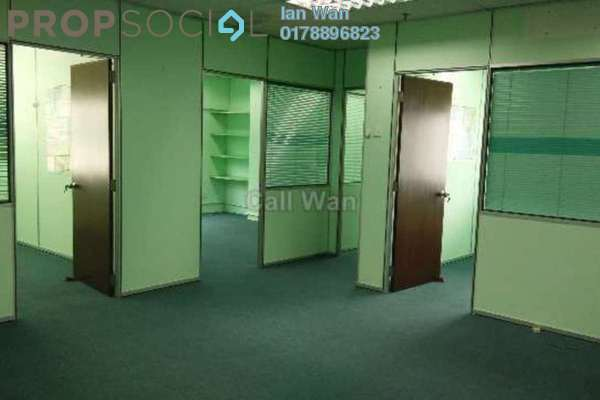 For Rent Office at Viva Home, Cheras Freehold Semi Furnished 0R/0B 2.3k