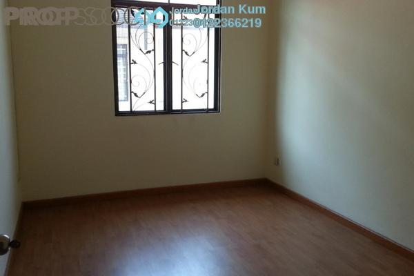 For Rent Terrace at Puteri 12, Bandar Puteri Puchong Freehold Unfurnished 4R/3B 1.5k