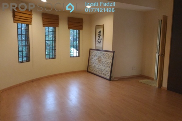 For Sale Terrace at Taman TAR, Ampang Leasehold Unfurnished 3R/3B 980k
