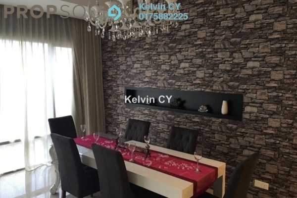 For Sale Condominium at Pavilion Residences, Bukit Bintang Leasehold Fully Furnished 3R/5B 3m