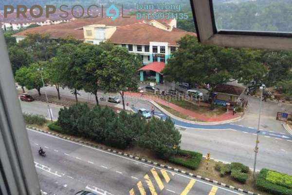 For Sale Office at Park Avenue, Damansara Damai Leasehold Unfurnished 0R/0B 190k