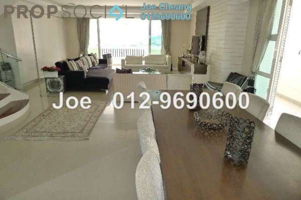 For Sale Condominium at Flora Murni, Mont Kiara Freehold Fully Furnished 3R/4B 1.8m