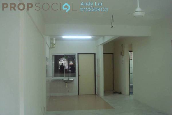 For Sale Apartment at Cemara Apartment, Kajang Freehold Unfurnished 3R/2B 188k