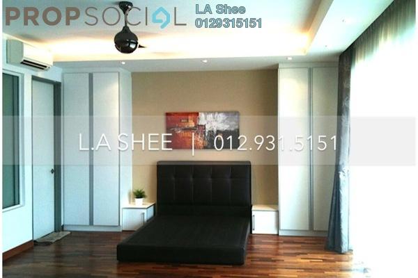 For Sale Condominium at Ritze Perdana 2, Damansara Perdana Leasehold Fully Furnished 1R/1B 575k