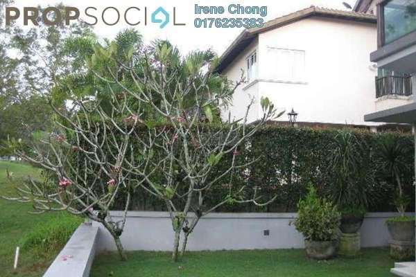 For Sale Bungalow at Seri Pilmoor, Ara Damansara Freehold Semi Furnished 7R/6B 6.15m