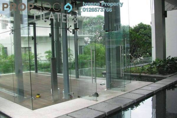 For Sale Condominium at Park Seven, KLCC Freehold Semi Furnished 5R/7B 7.3m