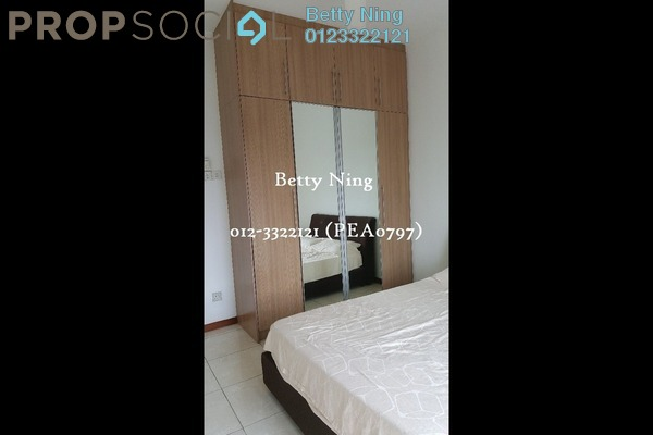 For Rent Condominium at Ken Damansara II, Petaling Jaya Freehold Fully Furnished 4R/2B 3.3k