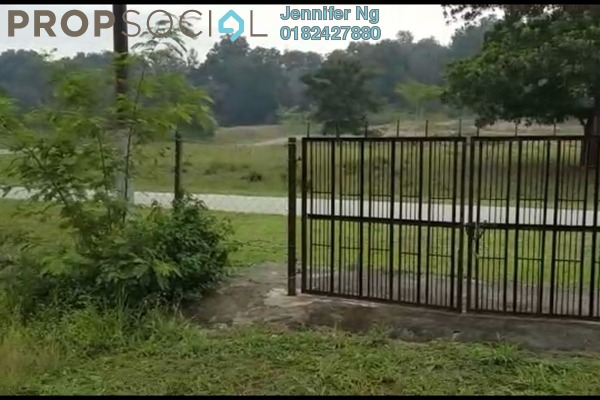 For Sale Land at Pajam, Negeri Sembilan Freehold Unfurnished 0R/0B 1.7m