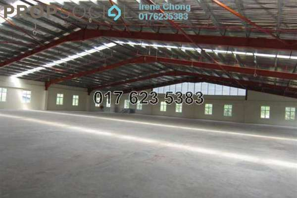 For Sale Factory at Rawang Integrated Industrial Park, Rawang Leasehold Semi Furnished 0R/0B 9.5m