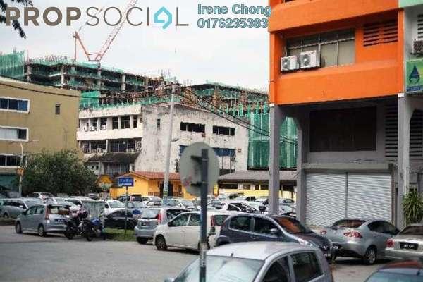 For Sale Shop at Damansara Residensi, Damansara Jaya Leasehold Semi Furnished 0R/0B 12.8m