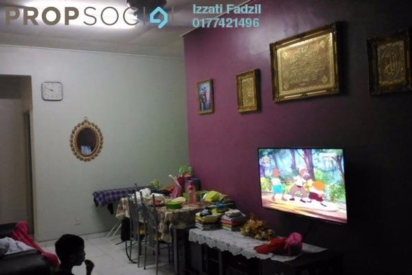 For Sale Apartment at Taman Taming Impian, Kajang Freehold Unfurnished 3R/2B 199k