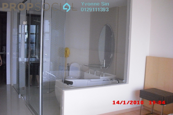 For Sale SoHo/Studio at Pertama Residency, Cheras Leasehold Fully Furnished 1R/1B 438k