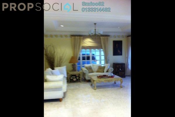 For Sale Semi-Detached at Vila Sri Ukay, Ukay Freehold Semi Furnished 5R/4B 2m