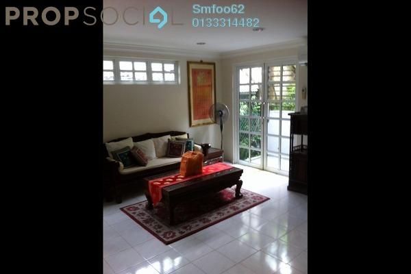 For Sale Semi-Detached at Taman Sri Ukay, Ukay Freehold Semi Furnished 5R/4B 1.58m