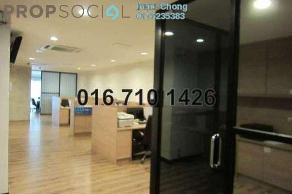 For Rent Office at Dataran Sunway, Kota Damansara Leasehold Semi Furnished 0R/0B 4.5k