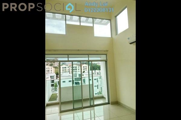 For Sale Condominium at Tiara ParkHomes, Kajang Freehold Semi Furnished 3R/2B 423k