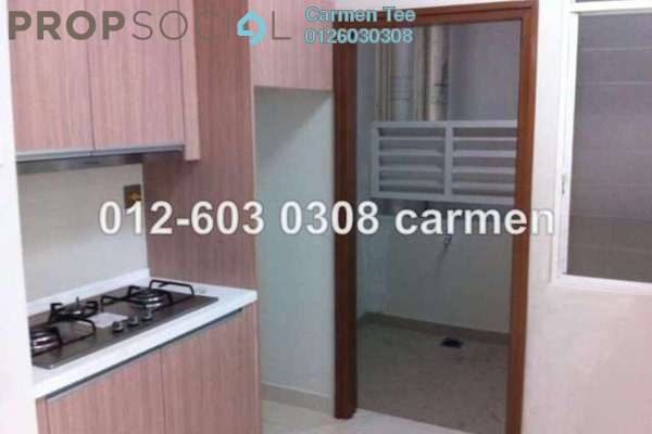 For Sale Condominium at Royal Regent, Dutamas Freehold Semi Furnished 2R/2B 660k