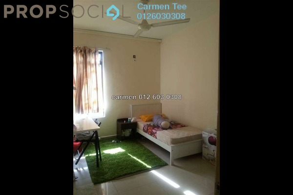 For Sale Condominium at Sri Putramas II, Dutamas Freehold Semi Furnished 3R/2B 570.0千