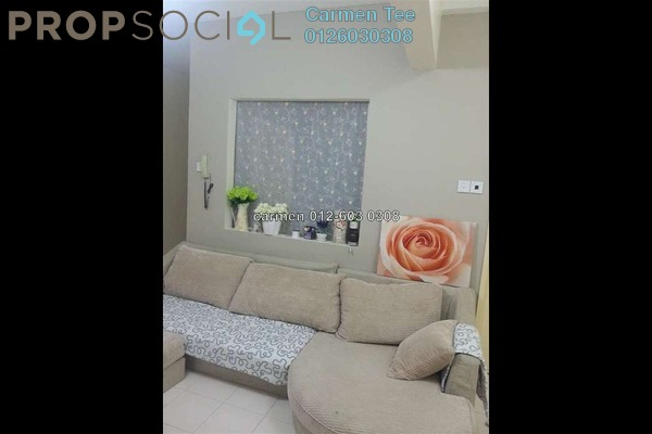 For Sale Condominium at Sri Putramas I, Dutamas Freehold Semi Furnished 3R/2B 490.0千