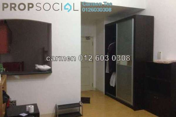 For Rent SoHo/Studio at Dorchester, Sri Hartamas Freehold Fully Furnished 1R/1B 1.4千