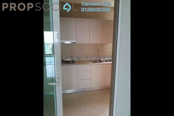 For Rent Condominium at Royal Regent, Dutamas Freehold Semi Furnished 4R/2B 3.2k
