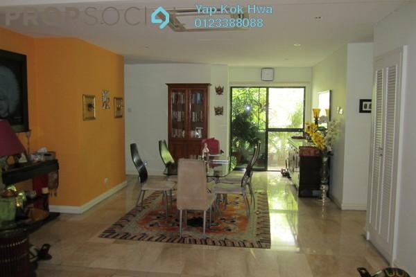 For Sale Condominium at Sri Kenny, Kenny Hills Freehold Semi Furnished 4R/4B 2.0百万