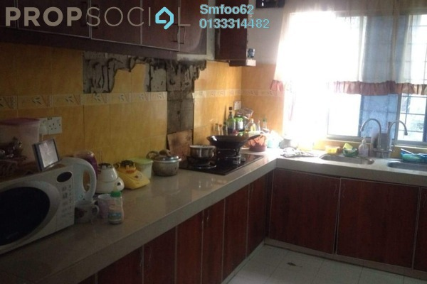 For Rent Terrace at Taman Setiawangsa, Setiawangsa Freehold Semi Furnished 5R/4B 2.3k