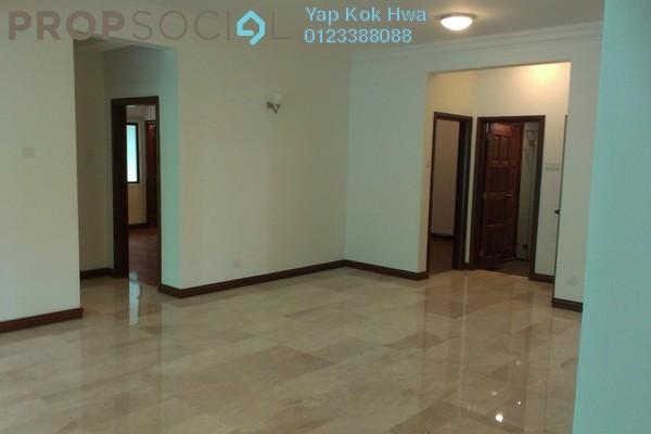For Sale Condominium at Sri Kenny, Kenny Hills Freehold Semi Furnished 4R/4B 3.4百万