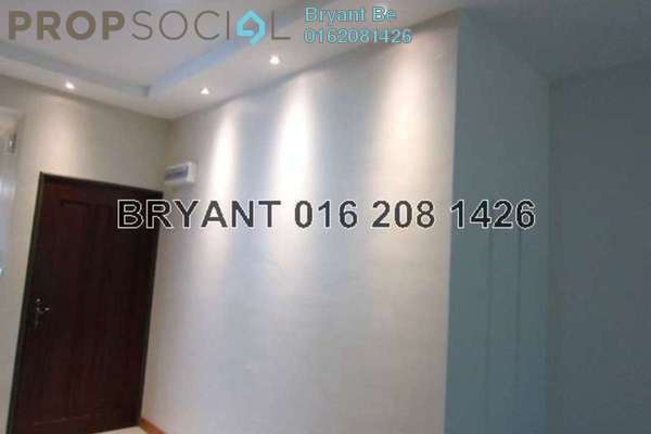 For Sale Condominium at Casa Indah 1, Tropicana Leasehold Semi Furnished 3R/3B 1.15m