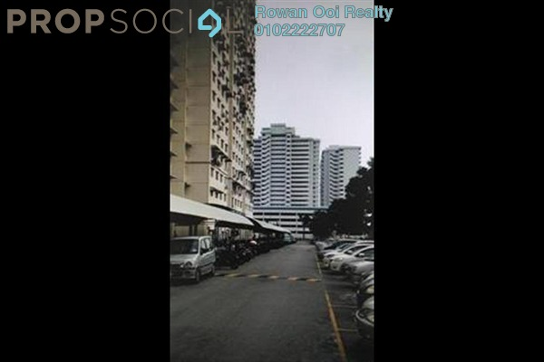 For Sale Apartment at Desa Cantik, Air Itam Freehold Unfurnished 3R/2B 200k