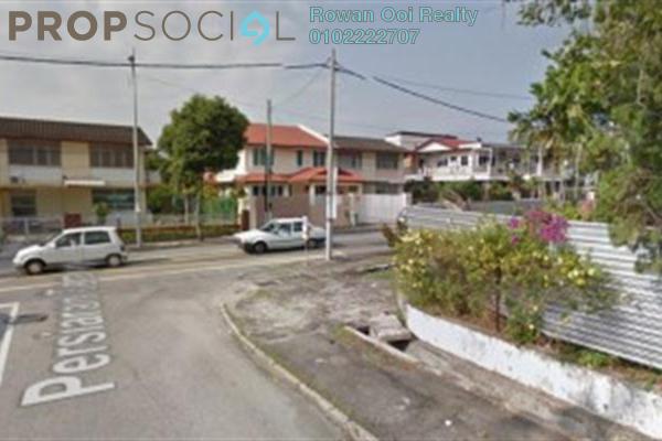 For Rent Semi-Detached at Jalan Tasik Selatan, Bandar Tasik Selatan Freehold Semi Furnished 4R/2B 3k