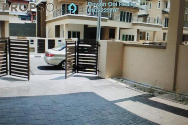For Sale Terrace at 98 Greenlane, Green Lane Leasehold Semi Furnished 5R/5B 1.55m