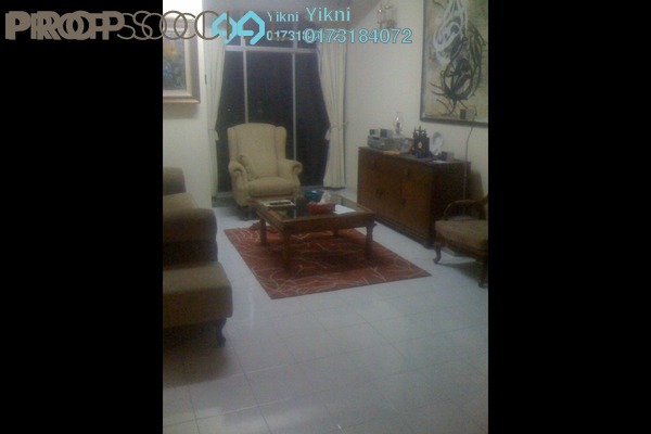 For Sale Condominium at City Garden Palm Villa, Pandan Indah Leasehold Semi Furnished 4R/3B 760k
