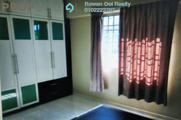 For Rent Apartment at Taman Banang Ria, Batu Pahat Freehold Semi Furnished 3R/2B 1.1k