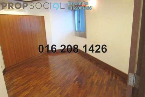 For Sale Condominium at Suasana Sentral Condominium, KL Sentral Freehold Semi Furnished 4R/5B 2.19m