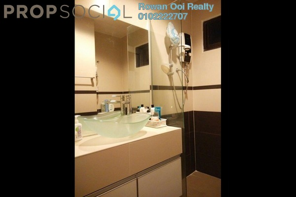 For Rent Condominium at E-Park, Batu Uban Freehold Semi Furnished 3R/2B 1.6k