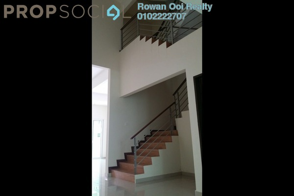 For Sale Semi-Detached at New Green Park, Rawang Freehold Semi Furnished 5R/5B 1.8m
