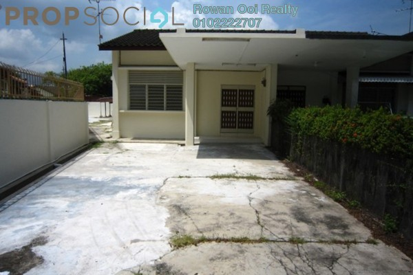 For Rent Terrace at The Corner @ Alam Damai, Alam Damai Leasehold Semi Furnished 3R/2B 2k
