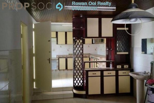 For Rent Semi-Detached at The Corner @ Alam Damai, Alam Damai Leasehold Semi Furnished 4R/3B 2.3k