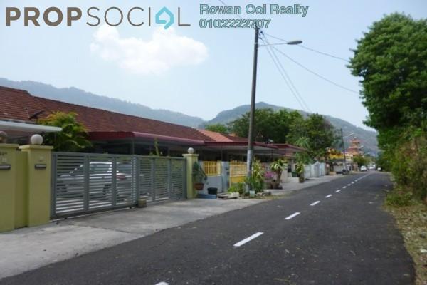 For Rent Semi-Detached at Jalan Tasik Selatan, Bandar Tasik Selatan Freehold Semi Furnished 5R/4B 1.9k