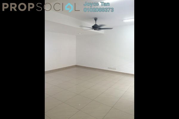 For Sale Terrace at Rampai Business Park, Setapak Leasehold Semi Furnished 5R/4B 1.18m